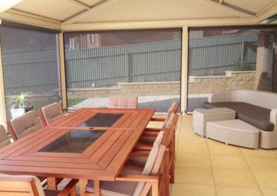 Indoor_outdoor room with Ziptraks at Hallett Cove